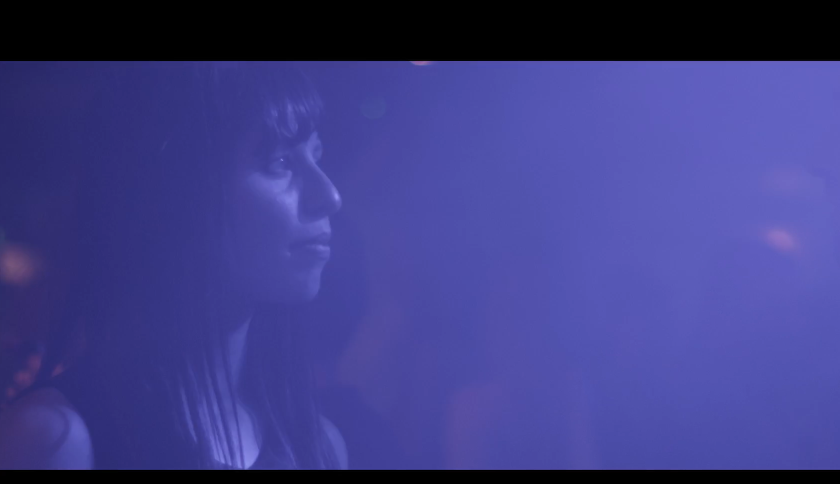 Bare Romance film: geluidsdecor en muziek, Diederik De Cock